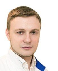 ВАРЕХА Николай, Терапевт, дежурный врач, клиника ЕМС Москва