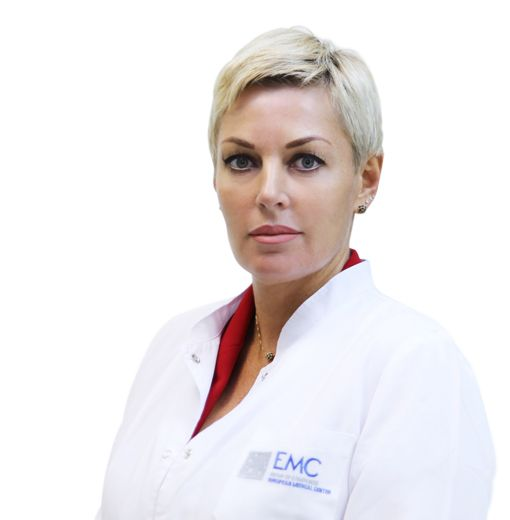 SALYUKOVA Juliya, Urologist, urologist-gynecologist, neurourologist, клиника ЕМС Москва