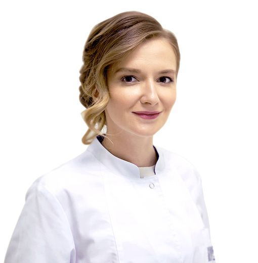 СЕЛЕЗНЕВА Ксения, Диетолог, клиника ЕМС Москва