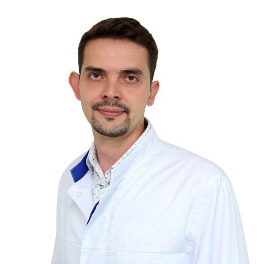 ОРЕХОВ Иван, Медицинский психолог, клиника ЕМС Москва