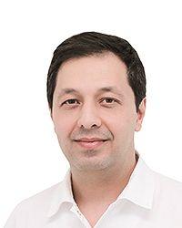 Камардинов Джамшед Хушкадамович - кардиолог клиники сердца и сосудов ЕМС. Холтер ЭКГ при неясных потерях сознания.