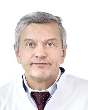 КАМЧАТНОВ Павел, Невролог, профессор, д.м.н., клиника ЕМС Москва