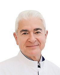 Кан Владимир Израйлович – хирург хирургической клиники ЕМС. Акция «Второе мнение» для пациентов с желчно-каменной болезнью.