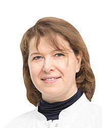 Караева Ольга Римовна – ревматолог клиники спортивной травматологии и ортопедии ЕCSTO