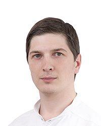 Карандин Александр Сергеевич – ортопед-травматолог клиники спортивной травматологии и ортопедии ЕCSTO