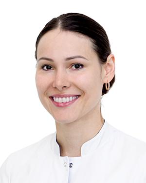 КАРАВАЕВА Елена, врач-рентгенолог, клиника ЕМС Москва