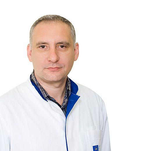 КАРДАНОВ Андрей, Хирург-ортопед-травматолог, профессор, доктор медицинских наук , клиника ЕМС Москва