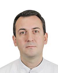 Кардава Зураб Демурович - анестезиолог-реаниматолог ЕМС. Эндотрахеальный наркоз.