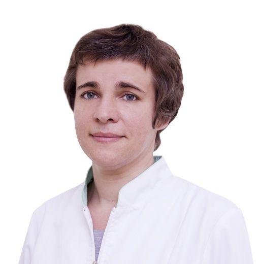 KAREVA Mariya, Children's Endocrinologist, клиника ЕМС Москва