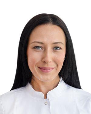 КАРИМОВА Елена, Врач функциональной и ультразвуковой диагностики, клиника ЕМС Москва