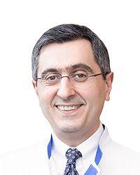 Касян Геворг Рудикович – уролог урологической клиники ЕМС. Лечение синдрома гиперактивного мочевого пузыря.