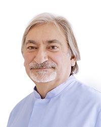 CAVALLI Jean Louis, Head of the dental laboratory, клиника ЕМС Москва