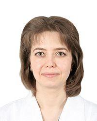 Кяндер Наталья Евгеньевна - анестезиолог-реаниматолог ЕМС. Обезболивания во время операции.