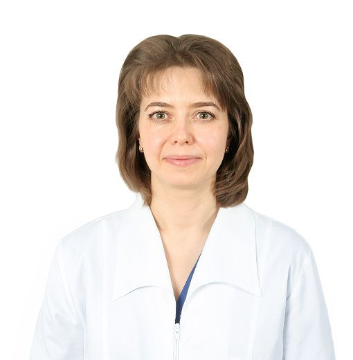 KAYANDER Natalia, Anaesthesiologist-resuscitation specialist, Doctor of the highest category, клиника ЕМС Москва