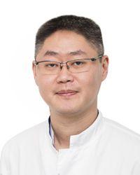 Ким Денис Олегович - врач-эндоскопист ЕМС. Методика эндоскопии во сне.