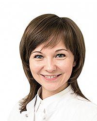 Киселева Анна Валерьевна - гастроэнтеролог-гепатолог терапевтической клиники ЕМС. Диагностика и лечение вирусных гепатитов В, В +D, С.