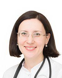 Климова Юлия – педиатр, к.м.н. детской клиники EMC