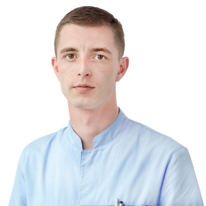 КОБЗЕВ Владислав, Медицинский брат стоматологический, клиника ЕМС Москва