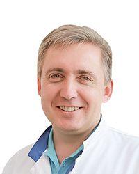 Колосков Андрей Викторович – маммолог клиники маммологии ЕМС. Записаться на прием к маммологу.