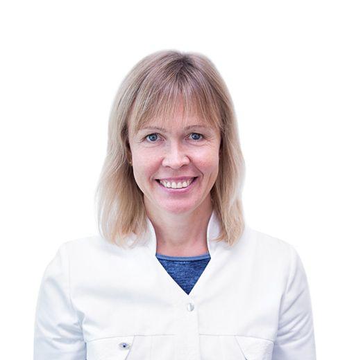 KOLPAKOVA Luydmila, Tuberculosis specialist, клиника ЕМС Москва