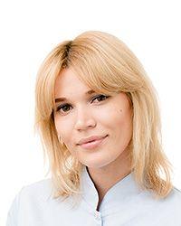 Коновницына Мария Викторовна - детский стоматолог стоматологической клиники ЕМС. Детская стоматология.