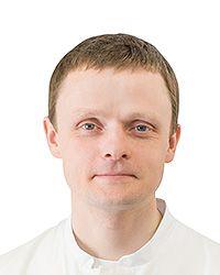 Корчагин Александр - врач-реабилитолог клиники ESCTO. Восстановление после травм опорно-двигательного аппарата в короткие сроки.
