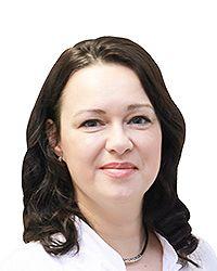 Корчагина Елена Леонидовна – генетик клиники репродукции ЕМС. Анализы спермограммы.