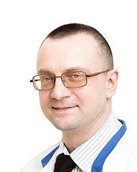Короба Григорий Станиславович – врач общей практики ЕМС. Лечебное питание в стационаре.