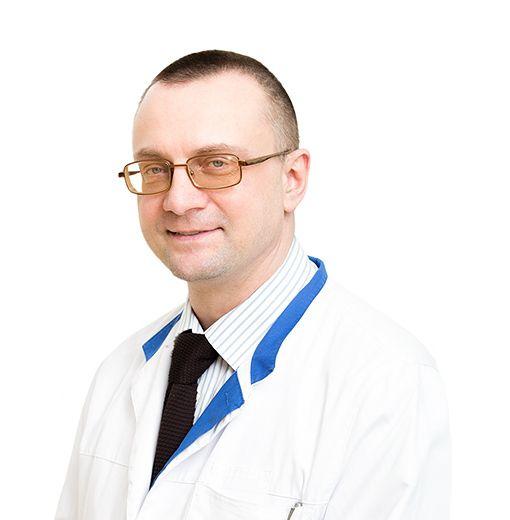 KOROBA Grigoriy, клиника ЕМС Москва