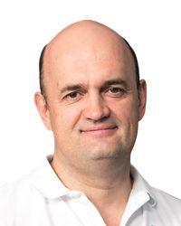Королев Андрей - хирург-ортопед-травматолог клиники спортивной травматологии и ортопедии ЕCSTO