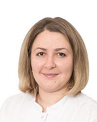 Короткова Наталья Вячеславовна - врач клинической лабораторной диагностики ЕМС. Анализы на гормоны.