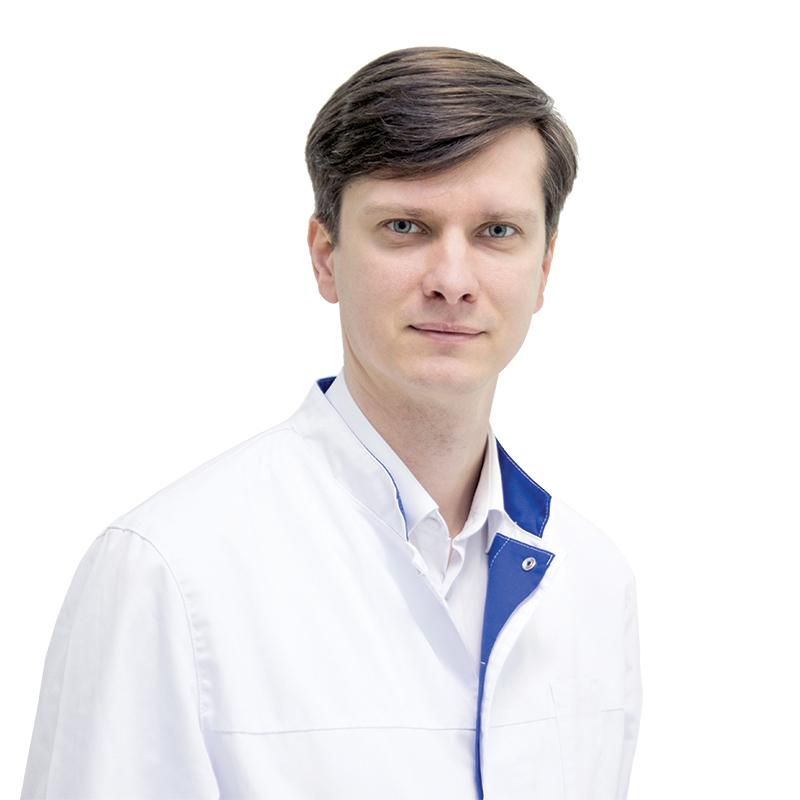 КОСИНЕЦ Владимир, пластический хирург, клиника ЕМС Москва