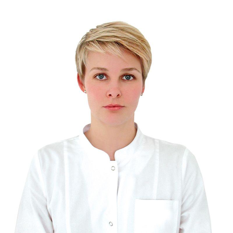 KOSTUKOVA Anastasiya, Psychiatrist, клиника ЕМС Москва