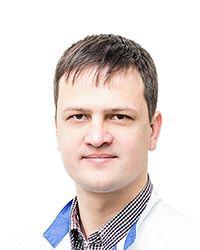 Ковалев Александр Евгеньевич - оториноларинголог-хирург клиники оториноларингологии, хирургии головы и шеи ЕМС. Лечение при снижении слуха.