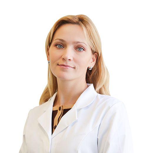 KOVALEVA Larisa, Obstetrician and gynecologist, клиника ЕМС Москва