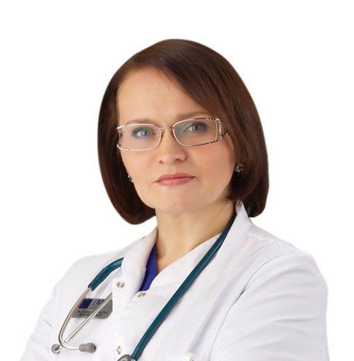 КОВАЛЕВА Галина, Врач анестезиолог-реаниматолог, клиника ЕМС Москва