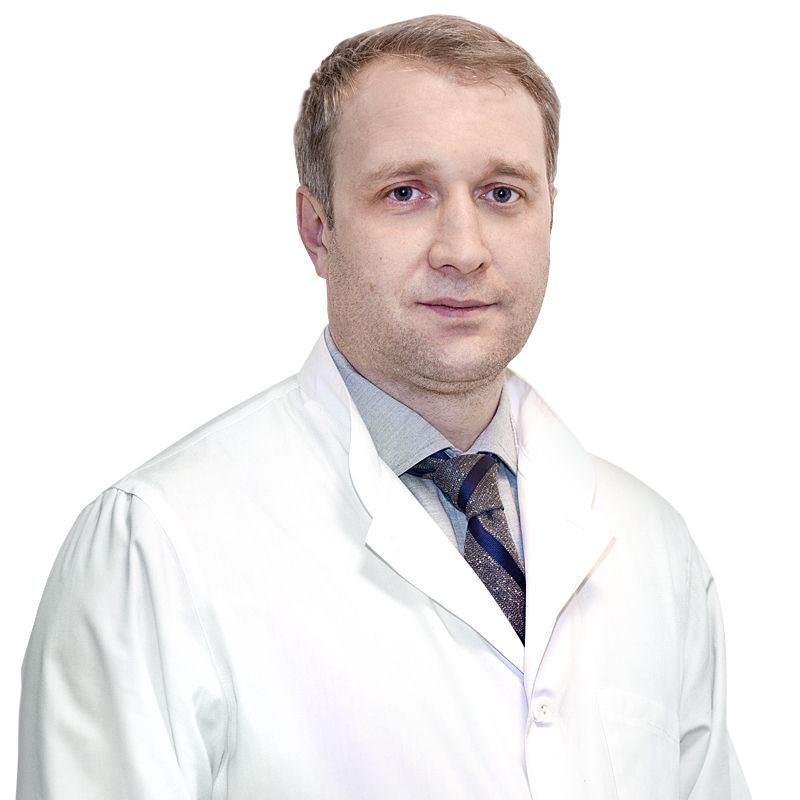 КОЗЫРЕВ Герман, Уролог, детский уролог-андролог, к.м.н, клиника ЕМС Москва