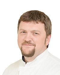 Кравченко Дмитрий Николаевич - анестезиолог-реаниматолог ЕМС.