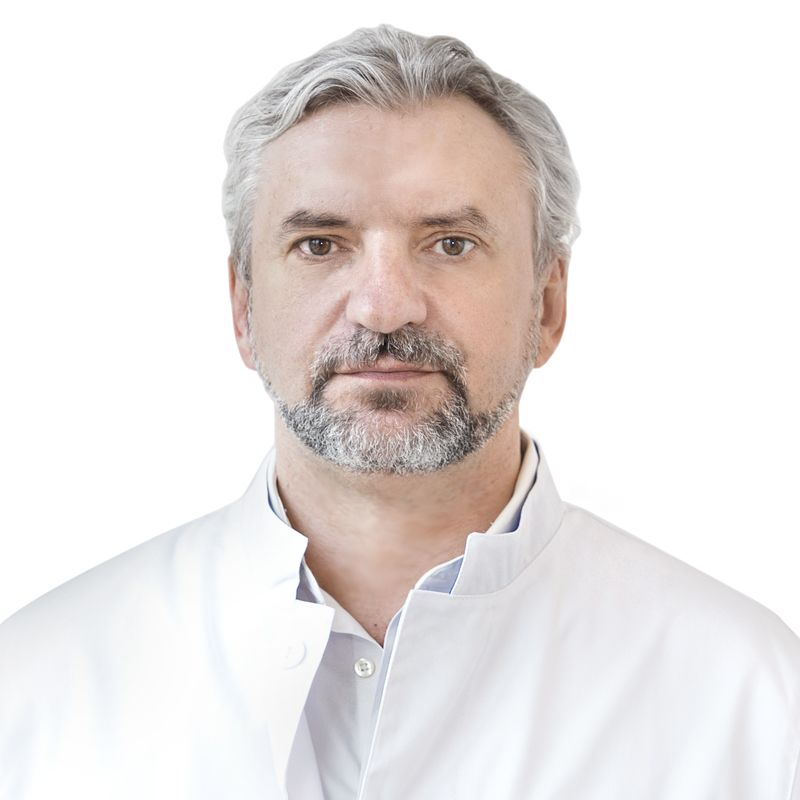 KRIVOBORODOV Grigoriy, Urologist, клиника ЕМС Москва