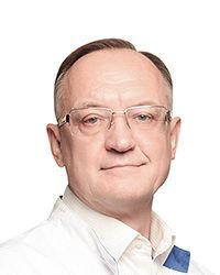 Кривошапкин Эдуард Леонидович – нейрохирург клиники неврологии и нейрохирургии ЕМС. Бесплатная консультация нейрохирурга по акции «Второе мнение».