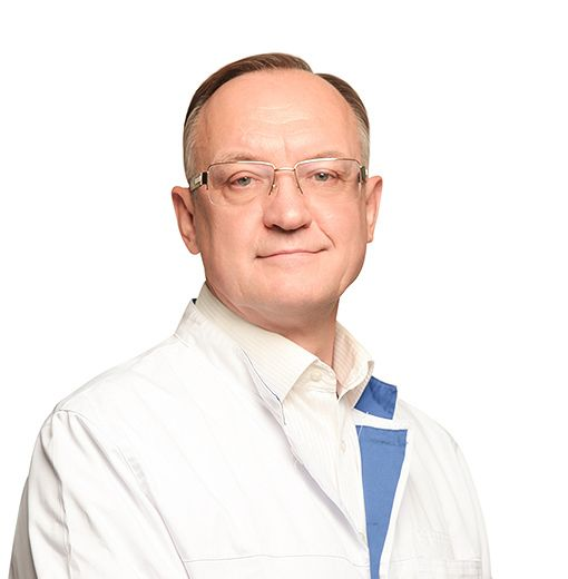 KRIVOSHAPKIN Alexey, Neurosurgeon, клиника ЕМС Москва