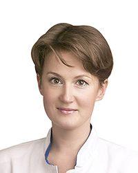 Кутилина Лариса Юрьевна – терапевт ЕМС.