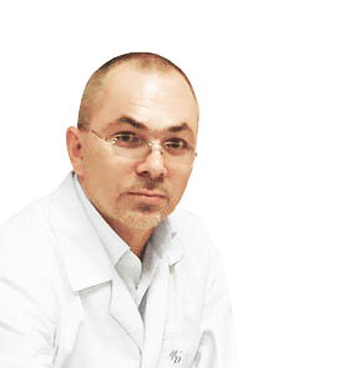 KUZNETSKIY Yuriy, Urologist, andrologist, клиника ЕМС Москва