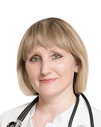 Кузнецова Ирина Владимировна - анестезиолог-реаниматолог ЕМС. Управление нарушенным метаболизмом в ОРИТ.