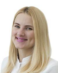Кузнецова Анна - врач общей практики отделения скорой и неотложной помощи ЕМС. Круглосуточная помощь в клинике.