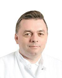 Лангнер Александр Викторович - хирург-колопроктолог хирургической клиники ЕМС. Необходимость хирургического лечения во втором мнении.