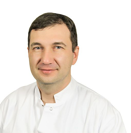 LAZAREV Konstantin, Anesthesiologist, resuscitation specialist, клиника ЕМС Москва