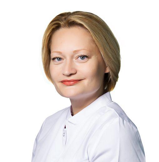 ЛЕБЕДЕВА Елена, Старшая медицинская сестра клиники на ул. Трифоновская, клиника ЕМС Москва