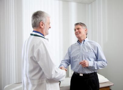 лечение простатита в клинике EMC