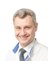 Левин Алексей Викторович – терапевт ЕМС.